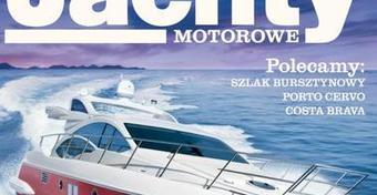 """Rozwiązanie Konkursu """"Jachty Motorowe"""""""