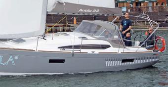 Polskie jachty: luksusowe marki znane na całym świecie!