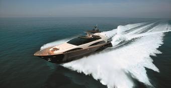 Jacht marzeń: Riva 92' Duchessa [ZDJĘCIA]