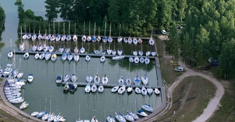 Nowe PRAWO WODNE: protesty żeglarzy poszły na marne?!