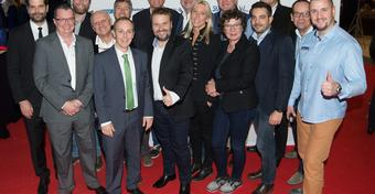 Przedstawiciel ŻAGLI w jury Best of Boats 2017