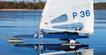 Karol Jabłoński nominowany do tytułu żeglarza miesiąca GŁOSUJ